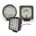 LED pracovní světlomety