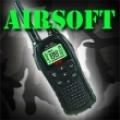 Vysílačky pro AIRSOFT