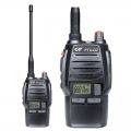 Vysílačka CRT P7LCD